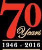 Deen Meats 70yrs Logo